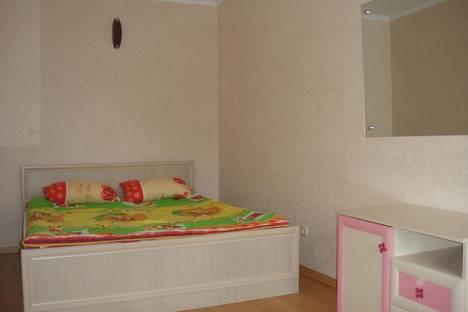 Сдается 2-комнатная квартира посуточно в Полоцке, Гоголя 13.
