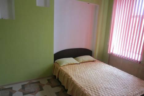 Сдается 1-комнатная квартира посуточнов Пензе, ул. Мсоковская 10.