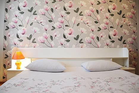 Сдается 2-комнатная квартира посуточно в Улан-Удэ, Цивилева, 34.