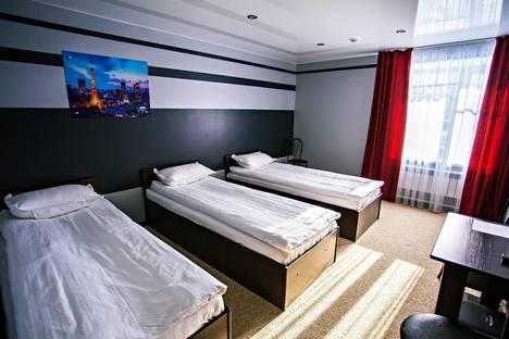 Сдается 1-комнатная квартира посуточно в Комсомольске-на-Амуре, Кирова, 51.