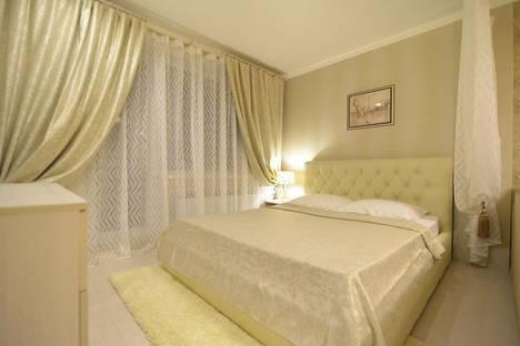 Сдается 1-комнатная квартира посуточно в Воронеже, ул. 3 Интернационала, 4.