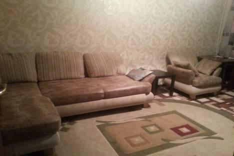 Сдается 2-комнатная квартира посуточно, Сююмбике, 10.