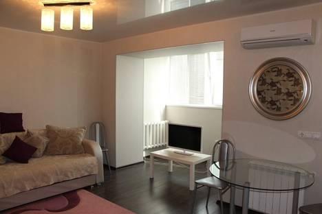 Сдается 1-комнатная квартира посуточнов Уфе, Ибрагимова, 53.