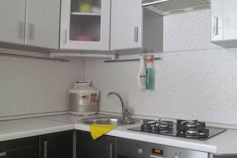 Сдается 2-комнатная квартира посуточно в Суздале, Советская д52 к 4.