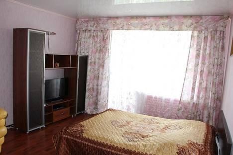Сдается 1-комнатная квартира посуточнов Уфе, Российская, 10.