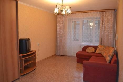 Сдается 1-комнатная квартира посуточно в Электростали, ул. Восточная, 6.
