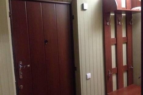 Сдается 3-комнатная квартира посуточно в Самаре, ул. Ново-Вокзальная, 122.