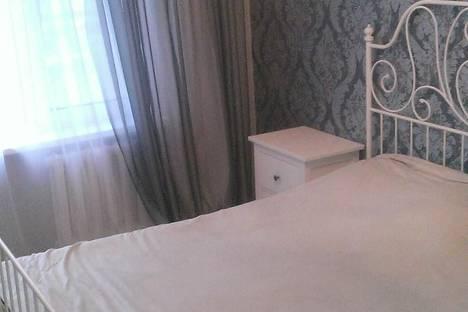 Сдается 2-комнатная квартира посуточно в Южно-Сахалинске, ул.Чехова 7.