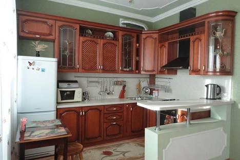 Сдается 1-комнатная квартира посуточнов Пензе, Московская 90.