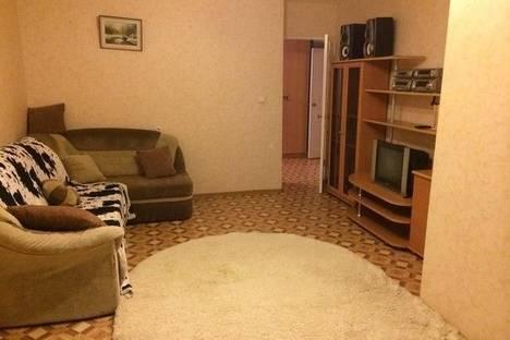 Сдается 2-комнатная квартира посуточнов Пензе, 1 онежский проезд д6.