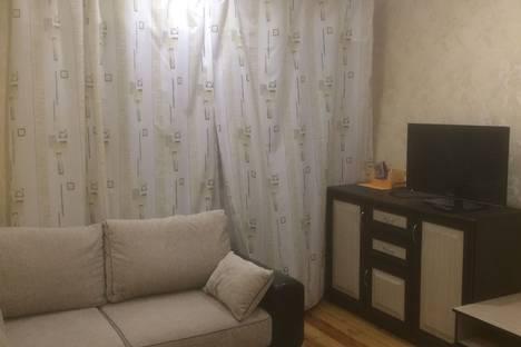 Сдается 1-комнатная квартира посуточно в Полоцке, Гоголя 27/41.