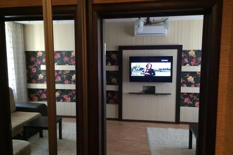 Сдается 2-комнатная квартира посуточно в Димитровграде, Октябрьская 73-.