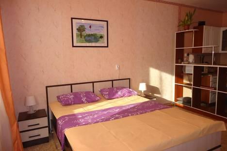 Сдается 1-комнатная квартира посуточнов Санкт-Петербурге, Индустриальный проспект, 23.