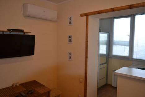Сдается 2-комнатная квартира посуточно в Димитровграде, ул. Дрогобычская, 15-.