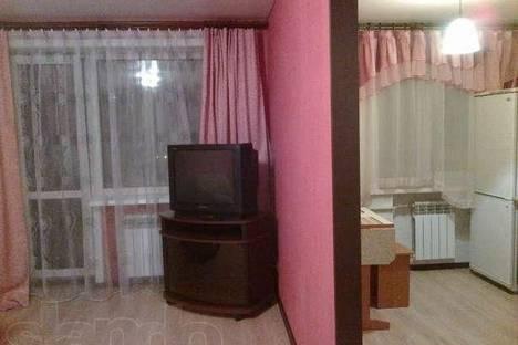 Сдается 1-комнатная квартира посуточно в Барановичах, ул.Комсомольская,9.
