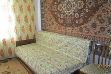 Сдается 1-комнатная квартира посуточнов Воронеже, Ленинский пр-т 30.