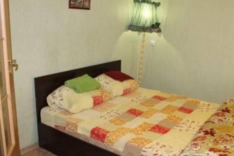 Сдается 1-комнатная квартира посуточнов Томске, Карский переулок, д. 4.