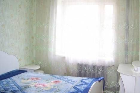Сдается 2-комнатная квартира посуточнов Томске, Елизаровых улица, д. 2.