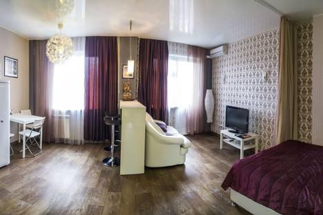 Сдается 1-комнатная квартира посуточно в Красноярске, 78 Добровольческой бригады 28-2.