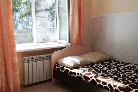 Сдается 1-комнатная квартира посуточно в Улан-Удэ, Ключевская 31А.