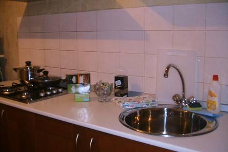 Сдается 1-комнатная квартира посуточно в Саратове, ул. Одесская, 11.
