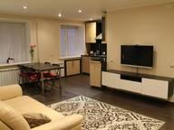 Сдается посуточно 2-комнатная квартира в Твери. 48 м кв. переулок Студенческий, 25