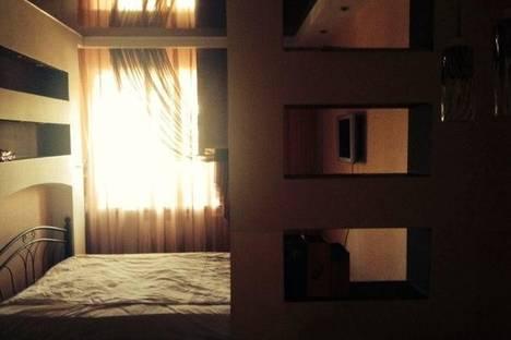 Сдается 2-комнатная квартира посуточнов Тюмени, Широтная, 120 к2.