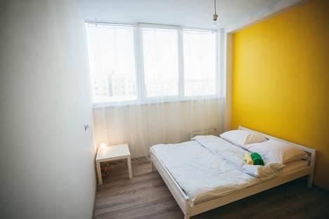 Сдается комната посуточно в Петрозаводске, Кирова 8 Б.