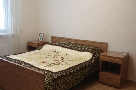 Сдается 2-комнатная квартира посуточно, ул. Ленина, д. 56.