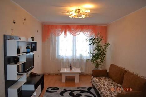 Сдается 1-комнатная квартира посуточно в Гродно, ул. Тавлая 82.