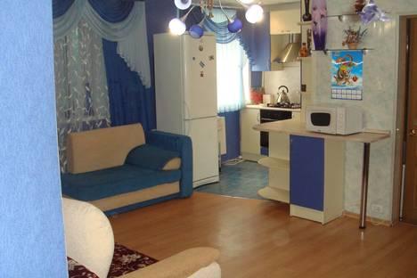 Сдается 3-комнатная квартира посуточно в Тамбове, Мичуринская 50 Рылеева55.