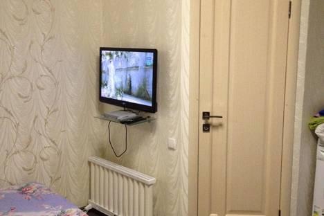 Сдается 1-комнатная квартира посуточнов Тамбове, ул. Интернациональная, 14 Советская 187е.