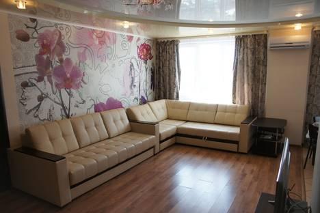 Сдается 2-комнатная квартира посуточнов Уфе, Революционная 70.