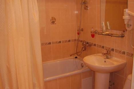 Сдается 1-комнатная квартира посуточнов Екатеринбурге, ул. Луначарского, 182.