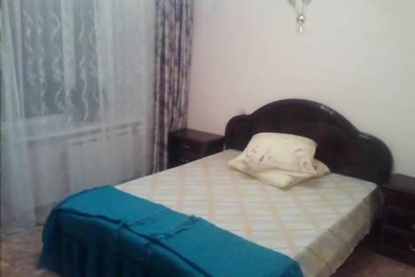Сдается комната посуточно в Хабаровске, Амурский бульвар, 18.