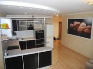 Сдается посуточно 2-комнатная квартира в Омске. 56 м кв. Б.Архитекторов 6