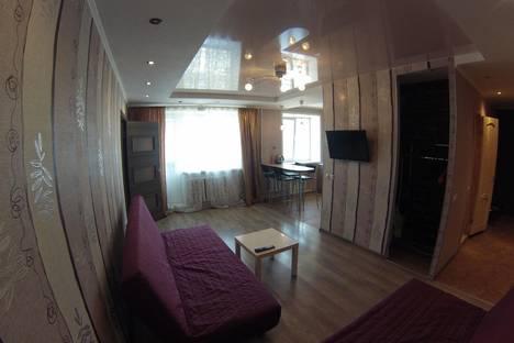 Сдается 2-комнатная квартира посуточно, Волоколамский пр-т 18.