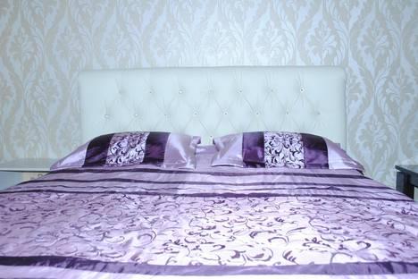 Сдается 1-комнатная квартира посуточнов Воронеже, ул Плехановская 40.