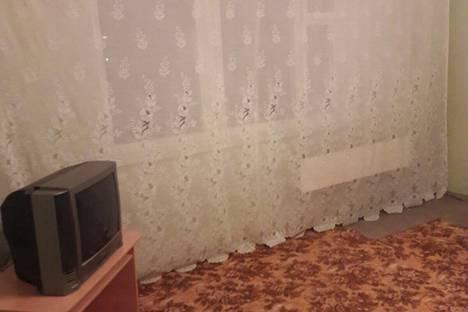 Сдается 2-комнатная квартира посуточнов Борисоглебске, ул. Аэродромная, 29.