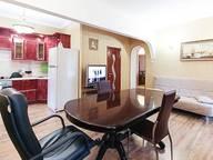 Сдается посуточно 3-комнатная квартира в Москве. 65 м кв. Столярный переулок д.1/11