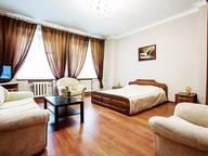 Сдается посуточно 2-комнатная квартира в Москве. 82 м кв. Шмитовский проезд д.12