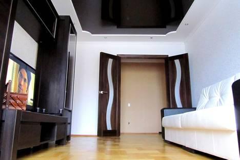 Сдается 2-комнатная квартира посуточно в Бресте, Гаврилова 33.