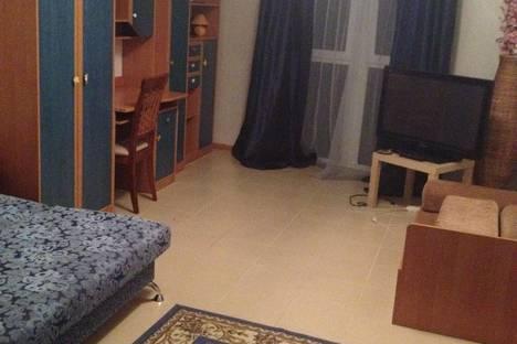 Сдается 3-комнатная квартира посуточно в Анапе, ул. Промышленная,  9.
