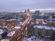 Сдается посуточно 3-комнатная квартира в Москве. 84 м кв. ул. Новый Арбат, 26