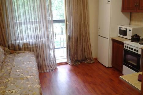 Сдается 1-комнатная квартира посуточнов Балашихе, шоссе энтузиастов 5Б.