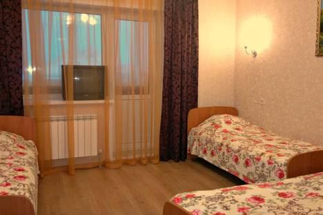 Сдается 3-комнатная квартира посуточно в Дивееве, ул. Восточная, д. 22.