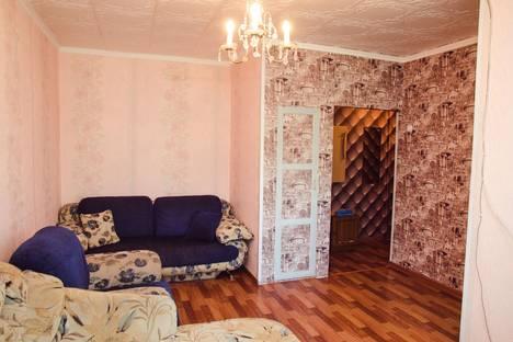 Сдается 1-комнатная квартира посуточнов Новокузнецке, Курако 17.