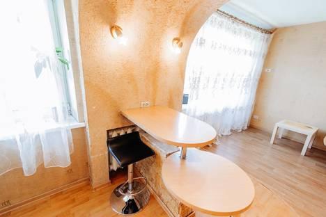Сдается 1-комнатная квартира посуточнов Новокузнецке, Циолковского 50.