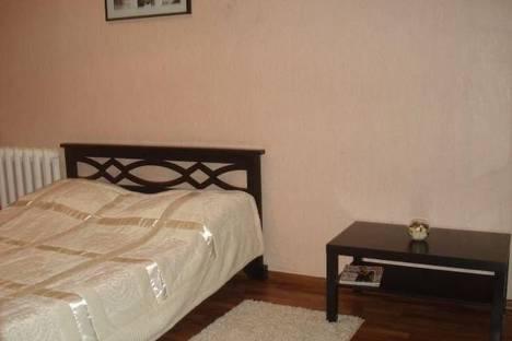 Сдается 1-комнатная квартира посуточно в Ростове-на-Дону, ул. Максима Горького, 131.