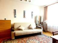 Сдается посуточно 1-комнатная квартира в Мытищах. 30 м кв. ул. Щербакова, 5